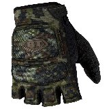 BT Combat Camo Gloves