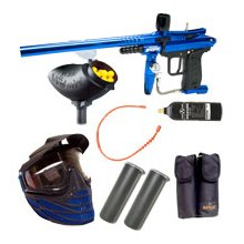 Paintball Starter Sets